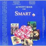 Activity book for smart 6 - CD/Dorina Doroftei, Dumitru Dorobat