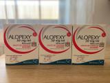 Alopexy - Pierre Fabre Minoxidil 5 % - 3 x 60 ml - tratament alopecie