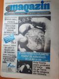 ziarul magazin 3 noiembrie 1994