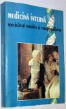 Medicina interna - Specialitati inrudite si terapii paliative 2002