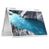 Laptop 2 in 1 Dell XPS 13 7390, 13.4 UHD+, Intel Core i7-1065G7, 16GB, 512GB SSD, Intel Iris Plus Graphics, Windows 10 Pro, Platinum Silver