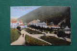 20ADE - Vedere - Carte postala - Baile Slanic Moldova