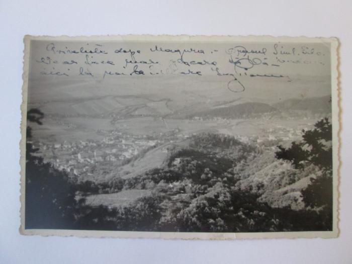 Șimleu Silvaniei(Sălaj) carte postala foto circulata 1938