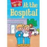 Susie and Sam At the Hospital - Judy Hamilton