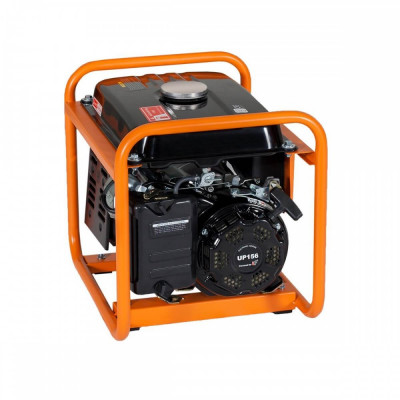 Generator electric Stager GG 1356 – Benzina foto