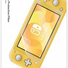 Folie protectie ecran Nintendo Switch Lite