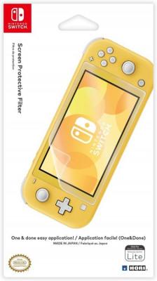 Folie protectie ecran Nintendo Switch Lite foto