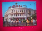 HOPCT  45627  HOTEL OREANDA -YALTA CRIMEA UCRAINA  -NECIRCULATA