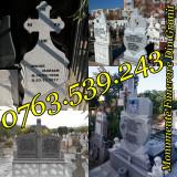 Monumente Funerare Cruci De Granit Pietre Funerare Marmura Ieftine