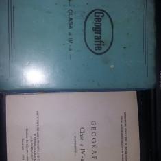 album/Catalog Vechi DIAPOZITIVE de Colectie-GEOGRAFIE CLASA a 4 a,T.GRATUIT
