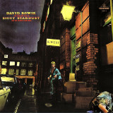 David Bowie The Rise And Fall Of Ziggy Stardust 180g LP remaster (vinyl)
