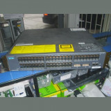 Cisco Catalyst WS-C2980G 82-Ports External Switch Managed
