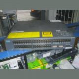 Cumpara ieftin Cisco Catalyst WS-C2980G 82-Ports External Switch Managed