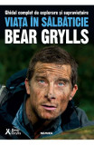 Viata in salbaticie, Bear Grylls