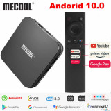 Mini Pc smart tv box Mecool KM9 Pro Delux, Android 10, 2/16GB,Certificat Google