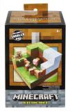 Set Jucarie Minecraft Mini Figure Environment Redstone Ranch