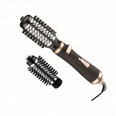 Perie rotativă, pentru păr, 1000W, Victronic