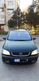 Vand Opel Zafira 2001