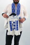 Set Traditional - Camasa Tata IE Fiica 3
