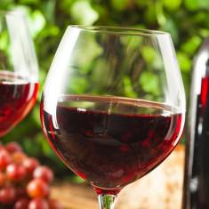 Vin roșu de casă, Ananas