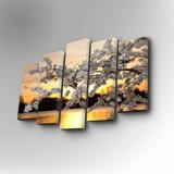 Cumpara ieftin Tablou decorativ Art Five, 747AFV1284, Multicolor