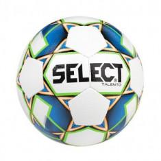FB Talento Minge fotbal alb-albastru n. 4