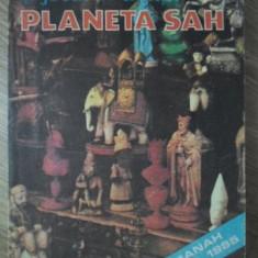 PLANETA SAH. ALMANAH ESTIVAL 1985 - COLECTIV