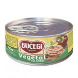 Bucegi Pasta vegetala cu ardei, 120 g