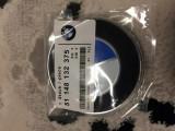 Emblema Bmw 82mm capota sau portbagaj