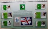 #24 Clasor cu timbre straine in toate conditiile - stampilate si nestampilate