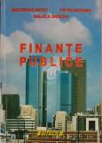 Finante publice (Ed. Sitech)