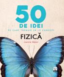 50 de idei pe care trebuie sa le cunosti | Joanne Baker