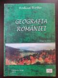 GEOGRAFIA ROMANIEI CLASA A IV-A - Rodica Birau