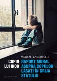 Copiii lui Irod | Vlad Alexandrescu