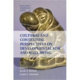 Cultural and Contextual Perspectives on Developmental Risk and Well-Being - Jacob A. Burack, Louis A. Schmidt