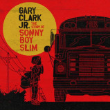 Gary Clark Jr. Story Of Sonny Boy Slim digipack