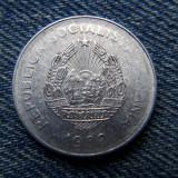 2q - 25 Bani 1982 Romania / eroare de batere pe revers
