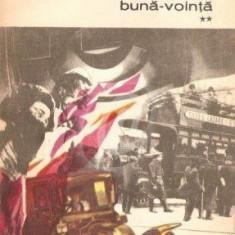 Oameni de buna-vointa, vol. 2 - Crima lui Quinette