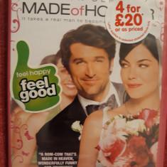 Made of Honnor  - DVD sigilat