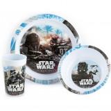 Cumpara ieftin Set 3 piese Star Wars Lulabi 8330700