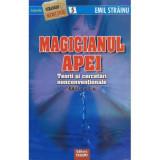 Magicianul apei-Emil Strainu(ed.Triumf)