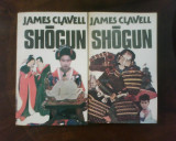 James Clavell Shogun, Alta editura