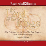Lord of the Rings (Omnibus): The Fellowship of the Ring, the Two Towers, the Return of the King