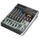 Mixer audio Behringer XENYX QX1204USB