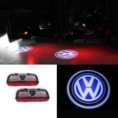 Holograma cu led pentru Volkswagen