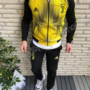 Trening JUVENTUS  FC  noul model 2018-2019  PANTALONI CONICI