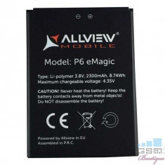 Acumulator Allview P6 eMAGIC Original