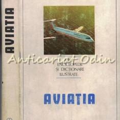 Aviatia - Florin Zaganescu