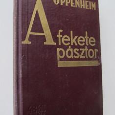 A fekete pasztor - E. Ph. Oppenheim