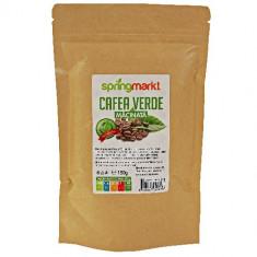Cafea Verde (macinata) 150gr